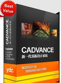 Cadvance